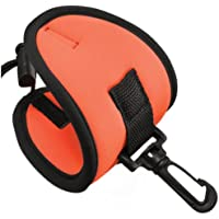 SeaLife SL920 Underwater Camera Float / Buoyancy Strap (Orange)