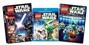 Star Wars Lego Complete Bundle