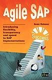 Agile SAP, Sean Robson, 1849284458