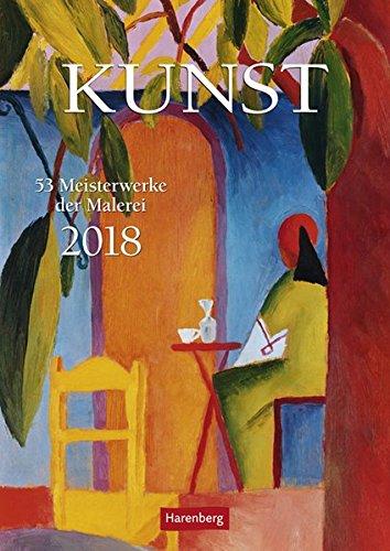 kunst-kalender-2018-53-meisterwerke-der-malerei