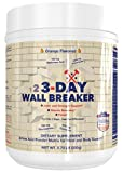 3-DAY WALL BREAKER Review