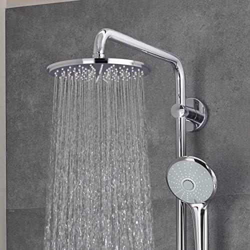 Grohe 27964000 Euphoria 210 - Sistema de ducha con termostato ...