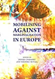 Mobilising Against Marginalisation in Europe, Didier Chabanet, 1443816744