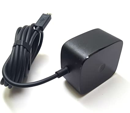 Motorola 5149444 TurboPower 25 Micro-USB Wall Charger / OEM for Droid Turbo 2, MAXX 2 (Discontinued by Manufacturer)