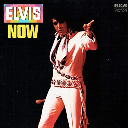 Elvis Now (180G/Yellow Vinyl)
