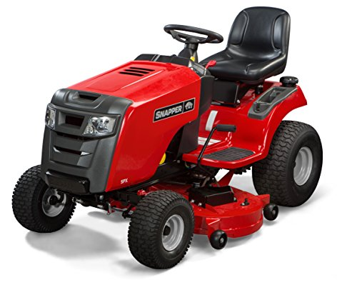 Snapper Mower Transmission : Snapper spx inch fab deck hp riding tractor