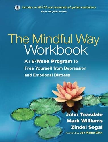 Depression Cd (The Mindful Way Workbook: An 8-Week Program to Free Yourself from Depression and Emotional Distress)