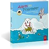 Alarm im Polarmeer: Das Klima-Mitmach-Buch für Kinder