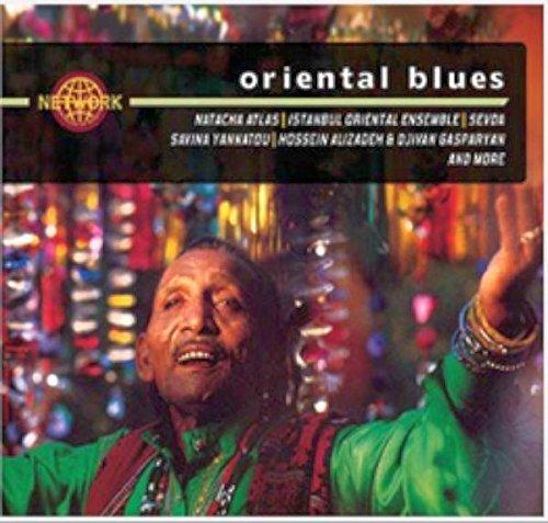 Oriental Blues by Various (2013-10-29)