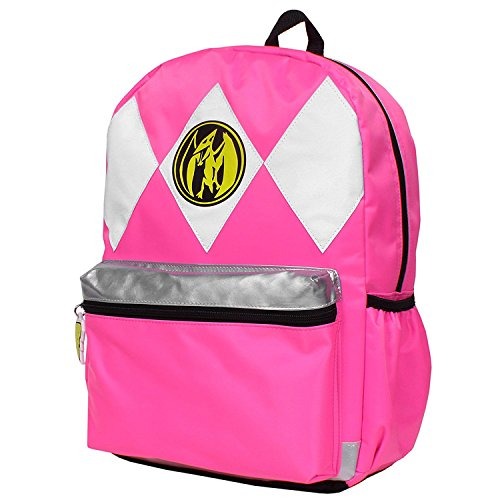 Accessory Innovations Sabans Power Rangers Pink Ranger Uniform Backpack 52001700