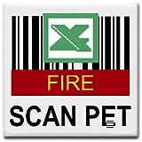 XSCANPET FIRE= inventarios + colecciones + catalogos + editor Excel
