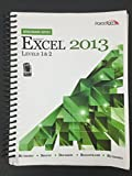 Microsofta Excel 2013: Levels 1 and 2: Text with Data Files (Benchmark Series)