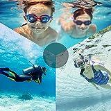 Kids Warm Wetsuit Neoprene Full Body Swimsuit