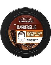 L'Oreal Paris Men Expert Barber Club Slicked Hair Fixing Wax 75ml