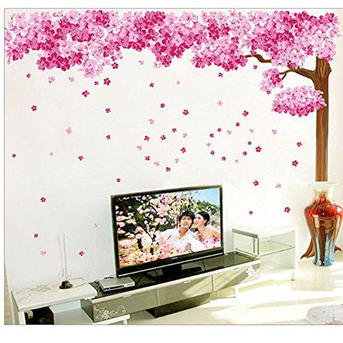 brooke-celine-home-decoration-wall-stickers-romantic-pink-sakura-tree-2pcs-a-set-home-decor-removabl