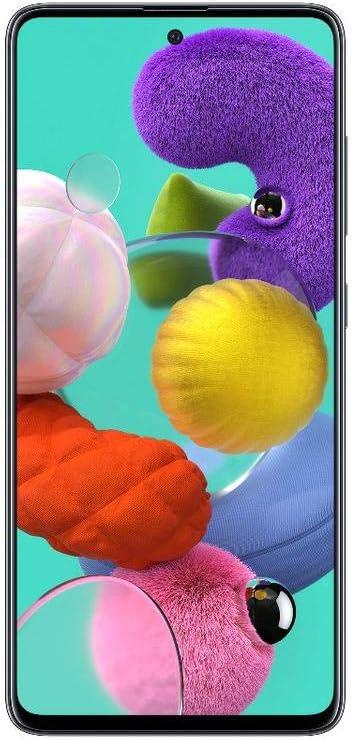 سعر ومواصفات جوال Samsung Galaxy A51 128GB