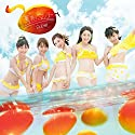 SKE48 / 意外にマンゴー[DVD付初回限定盤C]の商品画像
