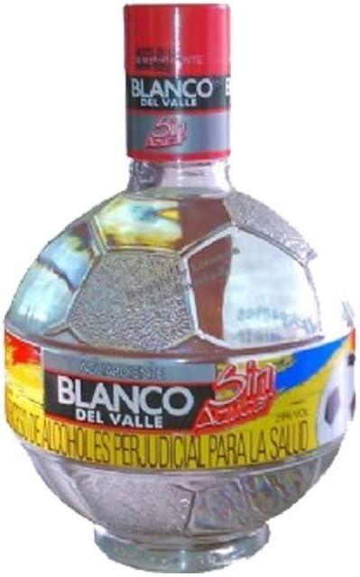 Licores / Cremas / Aguardientes - Blanco Del Valle Sin Azucar 70 cl
