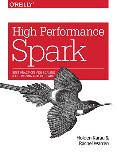 High Performance Spark: Best Practices for Scaling and Optimizing Apache Spark (Best Memory Training App)