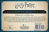Harry Potter: Deathly Hallows Foil Gift Enclosure
