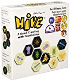 Hive- A Game Crawling With Possibilities