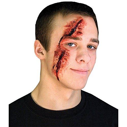 Halloween FX FA233 Slashed Prosthetic product image