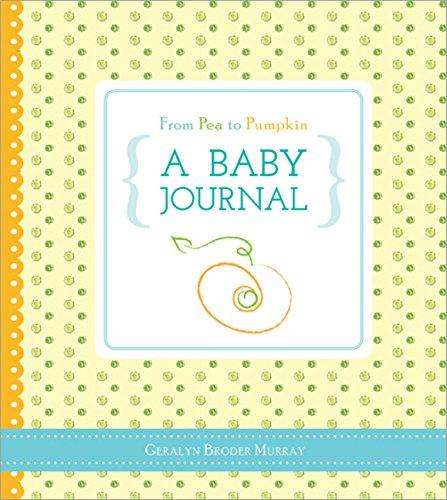 Pumpkin Journal - 2
