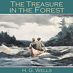 The Treasure in the Forest Hörbuch