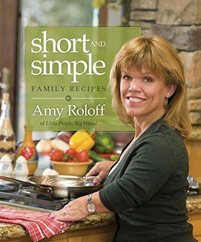 2012 Simple Short - 7