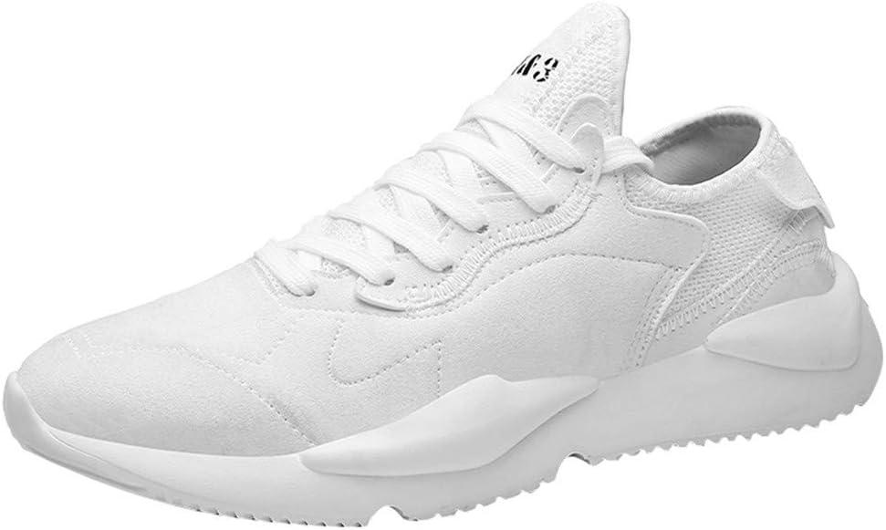 Posional Zapatillas de Running para Hombre Zapatos para Caminar Calzado de Correr Zapatos Deportivos Sneakers Ligero, Tambien Vender Ropa de Mujer: Amazon.es: Oficina y papelería