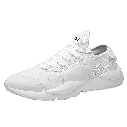 Posional Zapatillas de Running para Hombre Zapatos para Caminar ...