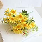 Artificial-Flowers-Fake-Daisy-Simulation-Flower-DIY-Desktop-Decor-Bonsai-Mini-Home-Garden-Decoration-Yellow-Daisy