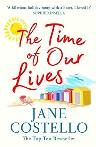 book cover of The Time of Our Lives