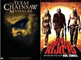 You Want Scary? This is Scary!: The Devils Rejects & The Texas Chainsaw Massacre 2003 (2 DVD- Movie Set)