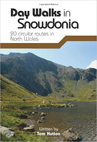 Snowdonia Guidebook