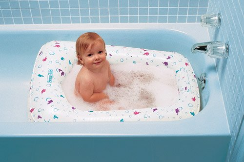 Amazon.com : Kel-Gar Snug Tub Bath Buddies : Baby Bathing Seats ...