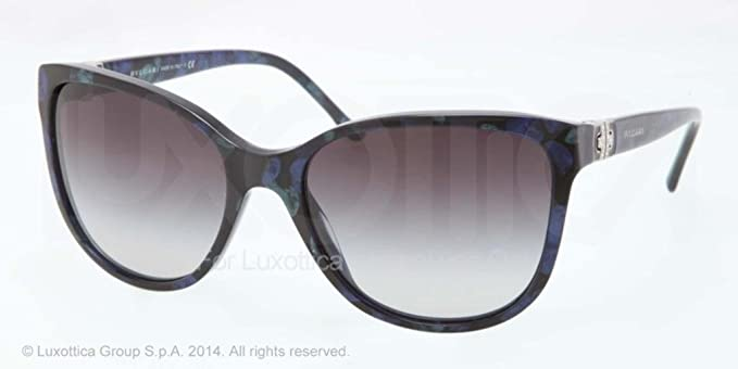 Gafas de Sol Bvlgari BV8132B BLUE MARBLE - GRAY GRADIENT ...