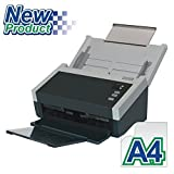 Avision AD240S Color Simplex 40ppm 600dpi Sheetfed Document Scanner