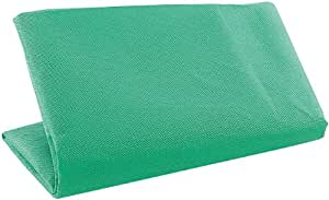 Pearl NC1722 - Tela para fondos croma (200 x 240 cm), color verde