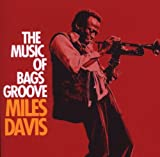 Davis, Miles The Music Of Bags Groove Mainstream Jazz