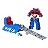 Best Optimus Prime Toys - Transformers Action & Toy Figures TRA RBT Optimus Review