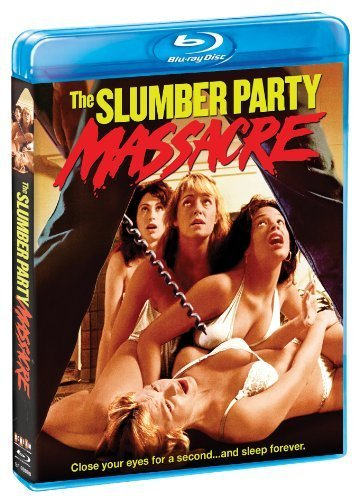 The Slumber Party Massacre [Blu-ray] by Shout! Factory
