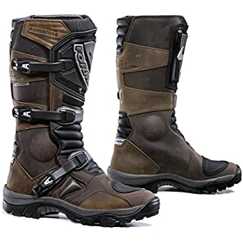 Amazon.com: MSR Dual Sport Boot (Brown) (Men's 8): Automotive