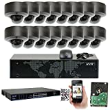 GW Security 2592x1920p Network Camera