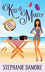 Kiss & Makeup: Beauty Secrets Mystery 2 (Volume 2)