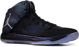 Air Jordan Mens XXXI 31 ASW All Star Game Basketball Shoes Black 905847-004