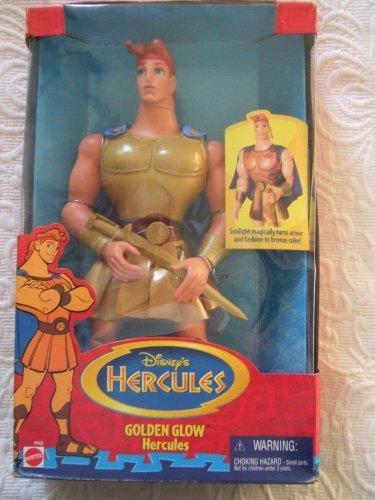 Disneys Golden Glow Hercules]()