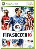 FIFA Soccer 10 - Xbox 360
