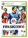 FIFA Soccer 10 - Xbox 360 Standard Ed...