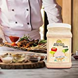 Himalayan Chef Natural Pink Salt Fine Plastic